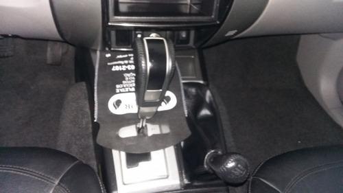 pajero dakar 3.2 hpe 4x4 7 lugares 16v turbo inte 2012/2013