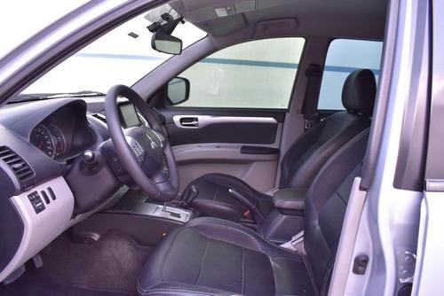 pajero dakar 3.5 hpe 7 lugares 4x4 v6 24v flex 4p automático