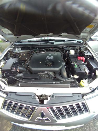 pajero dakar, diesel, 3.2, 4x4-reduzida,aut.
