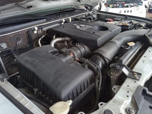 pajero full 3.2 gls 4x4 turbo ano 2007/2008 - uniao veiculos