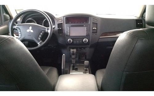 pajero full 3.2 hpe 4x4 16v diesel 2p automático 139000km