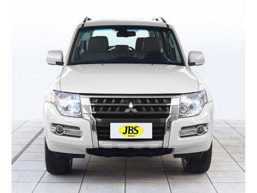 pajero full 3.2 hpe 4x4 16v turbo intercooler diesel 4p