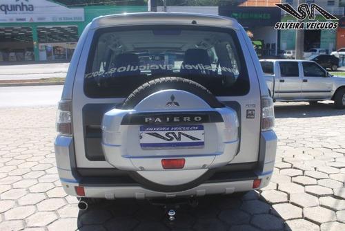 pajero full 3.2 hpe 4x4 16v turbo intercooler diesel 4p a...