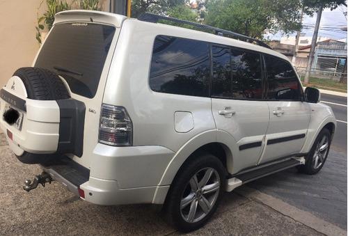 pajero full 3.2 hpe aut. 5p