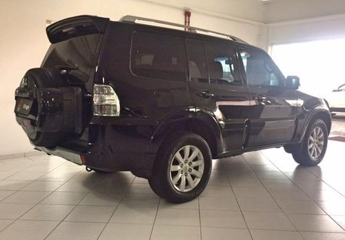 pajero full 3.8 hpe 4x4 v6 24v gasolina 4p automático