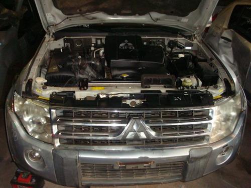 pajero full hpe 3.2 4x4 t.i aut sucata g araujo peças