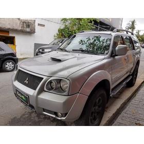 Pajero Sport 2.5 Hpe 4x4 8v Turbo Intercooler Diesel 4p A...