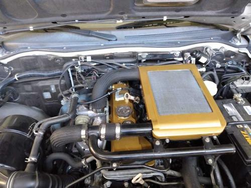 pajero sport 2.8 hpe 4x4 5p diesel aceito troca.