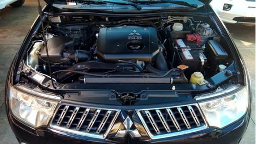 pajero sport 3.2 hpe 4x4 7 lugares 16v turbo intercooler ...