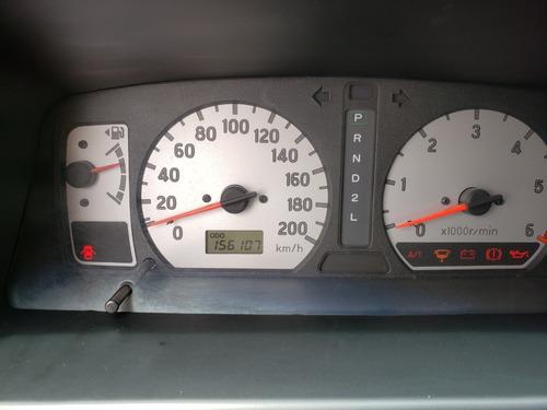 pajero sport 4x4 diesel automática ano 2009