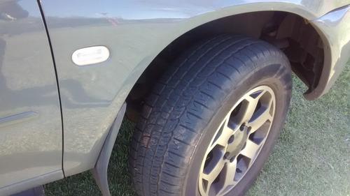 pajero sport diesel 4x4 2011 5p 108.000km