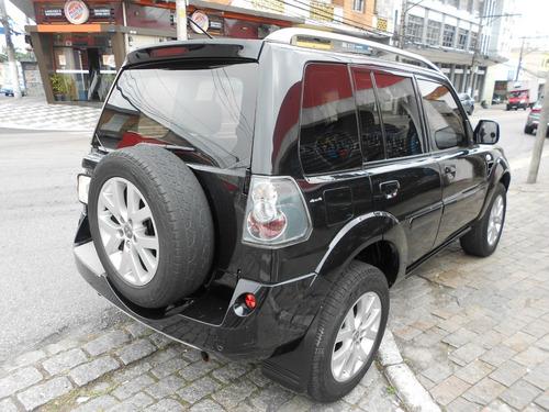 pajero tr4 2.0 4x4 16v  flex 4p automático 2010