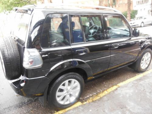 pajero tr4 2010 4x4 aut flex
