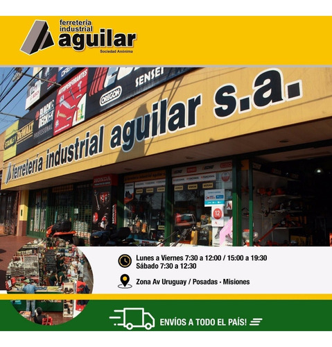 pala ancha ac forjado + pala pta ac forjado + pico c/mango