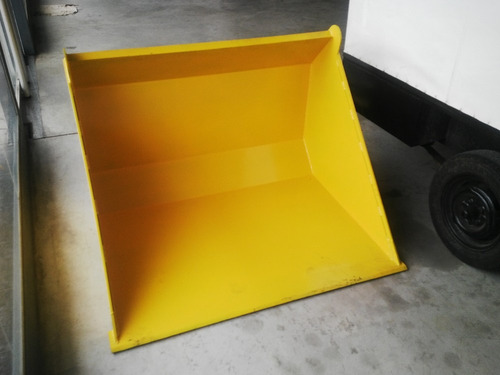 pala autoelevador 0,5 m3