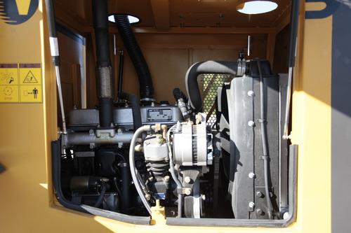 pala cargadora 0.55m taurus 1500kg motor xinchai fawde490