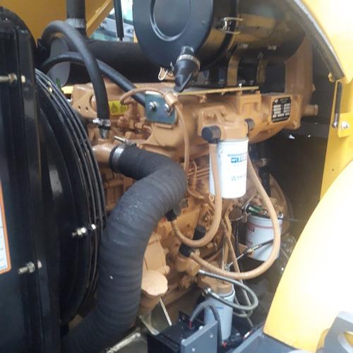 pala cargadora 1,0 m3 (stock y financiación)