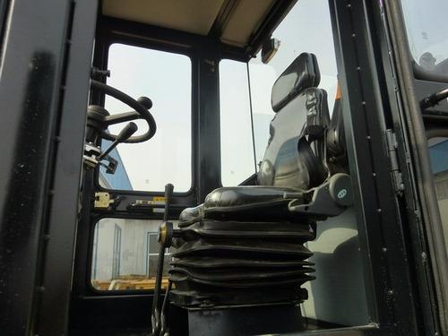 pala cargadora 1600kg