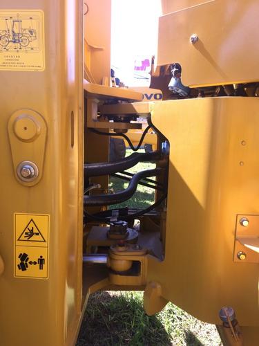 pala cargadora 1,8 m fl935 nuevo