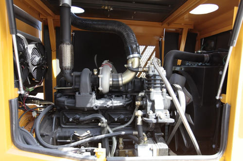 pala cargadora 1m taurus 1800kg motor weichai hf4100