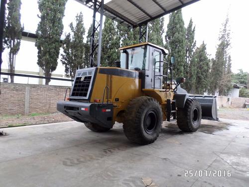pala cargadora 3 m3 zl50g usada financ permuto cat 3306