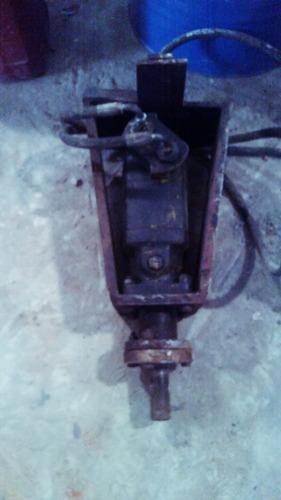 pala cargadora