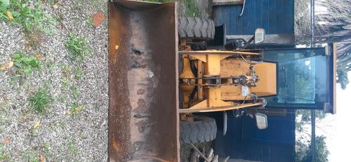 pala cargadora aolite zl 922