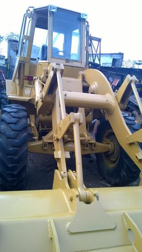 pala cargadora  caterpillar 920c