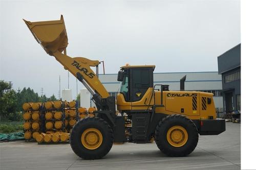 pala cargadora ctx 956 motor 215 hp
