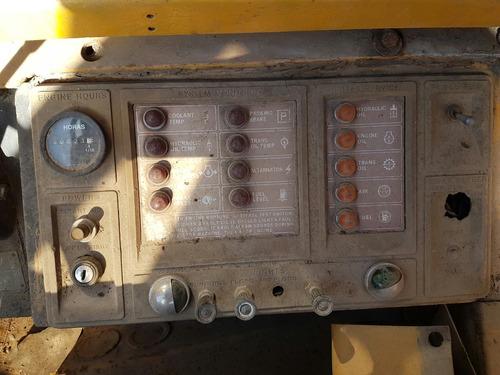 pala cargadora frontal 980c