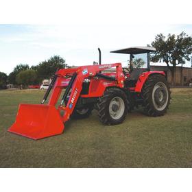 Pala Cargadora Frontal Metalurgica Lf P/ Tractor Hasta 180hp
