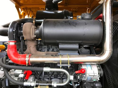 pala cargadora frontal xcmg modelo lw300kv 2017