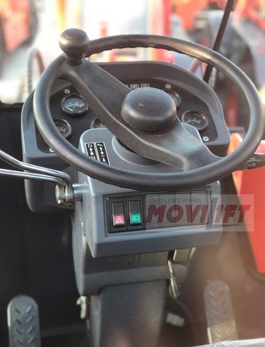 pala cargadora heli zl 20f 1m3 maquinas viales ind movilift