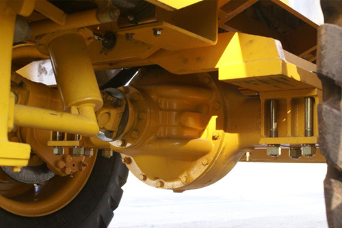 pala cargadora iron xcmg zl30f