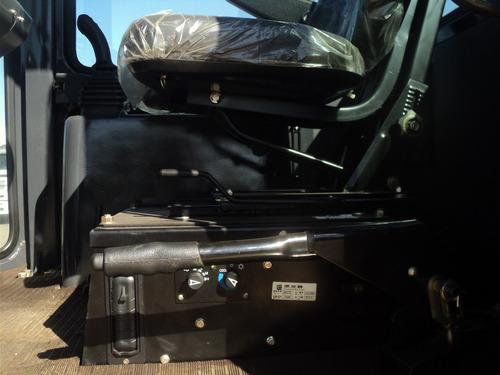 pala cargadora liugong cgl816c de 1 m3 0km