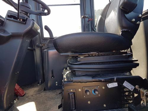 pala cargadora liugong clg 836 balde 2m3 | 12 cuotas