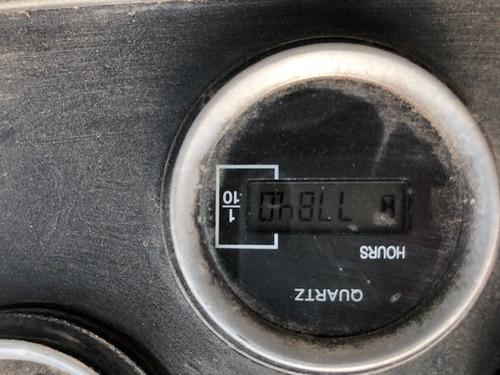 pala cargadora liugong clg816 de 1mt3