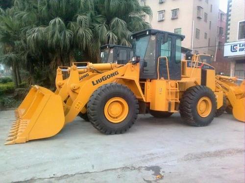 pala cargadora liugong zl50 cn   12 cuotas