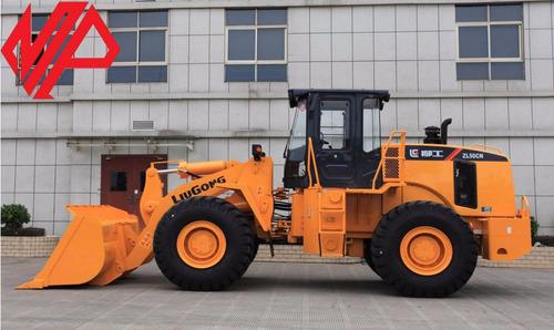 pala cargadora liugong zl50cn,3m3 altura descarga 2,9m