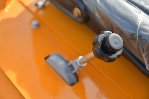 pala cargadora maquinaria vial