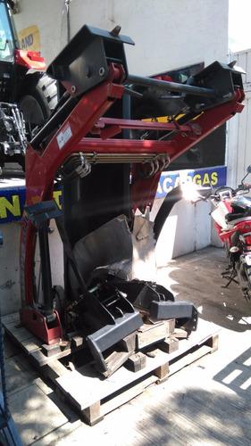 pala cargadora marca case modelo l340 nueva para tractor