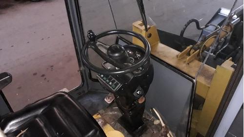 pala cargadora michigan 45c 2011