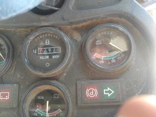 pala cargadora michigan r 45