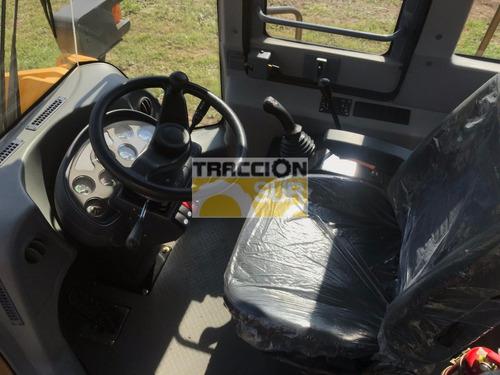 pala cargadora michigan r75c nueva 2 mt3, 130 hp