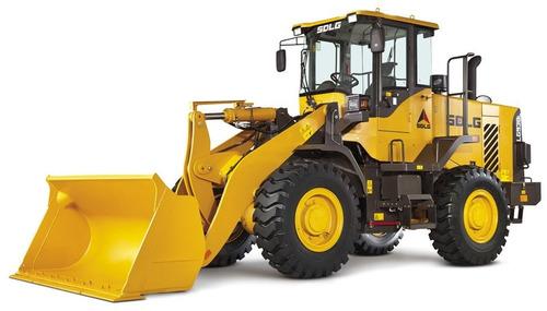 pala cargadora sdlg      $$u    52.000    okm