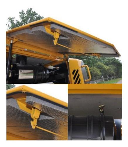 pala cargadora sobre ruedas marca sdlg modelo lg936l