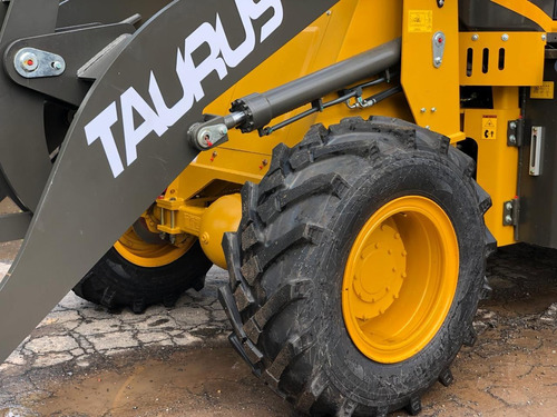 pala cargadora taurus - ctx926 - 100hp - feed lot / corralon