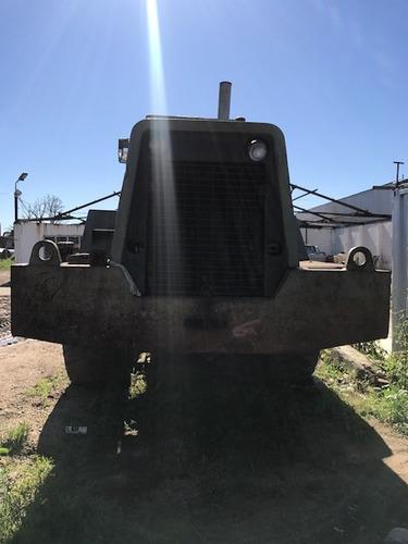 pala cargadora terex 8230