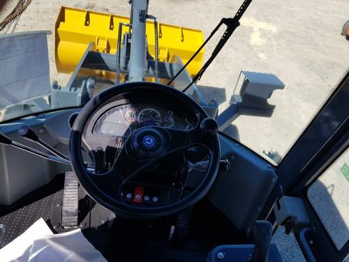 pala cargadora xcmg lw180 1 mt3 - 50% y 10 echeq sin interes