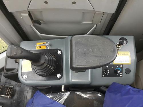 pala cargadora xcmg lw300kn